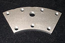 "click to view our 10.7"" facing plate segment"